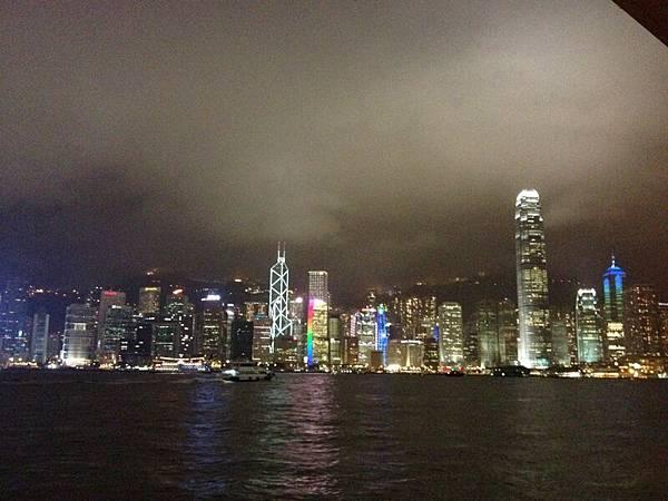 香港行 758
