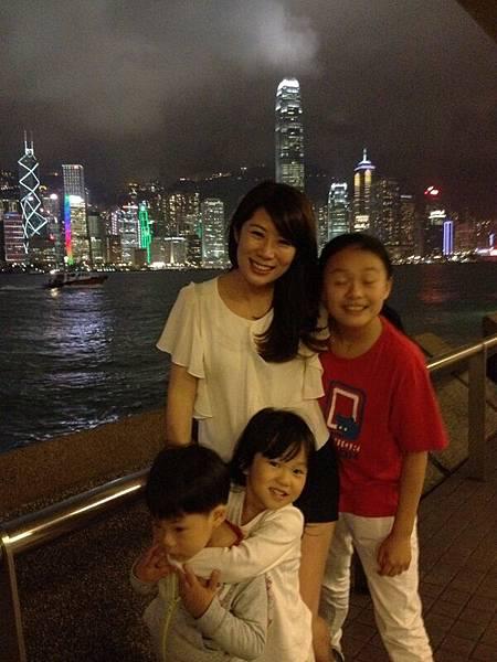 香港行 774