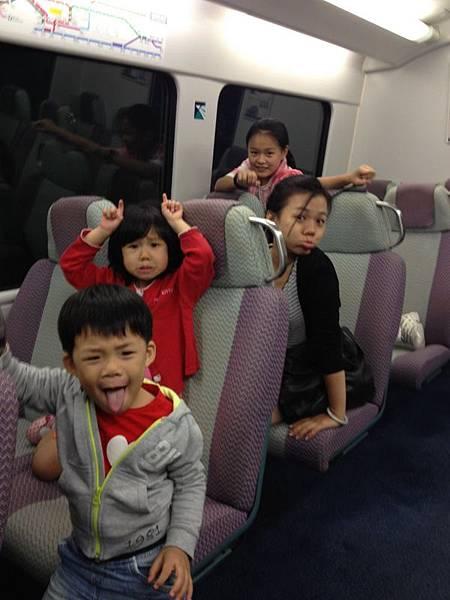 香港行 697