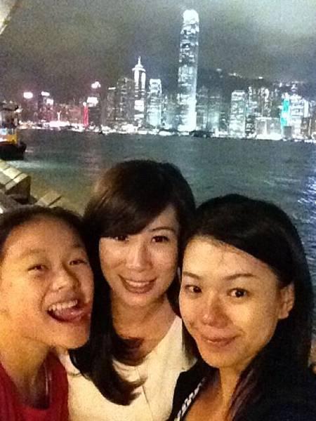 香港行 771