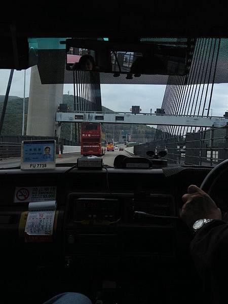 香港行 852