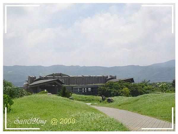 龍鑾潭保護區