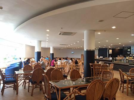 Centre-Cafe