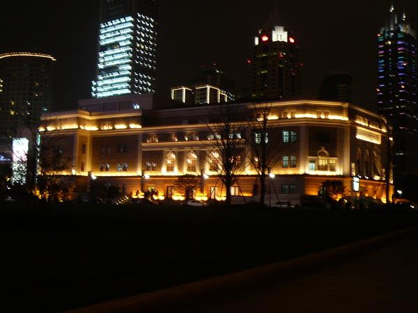 上海音樂廳