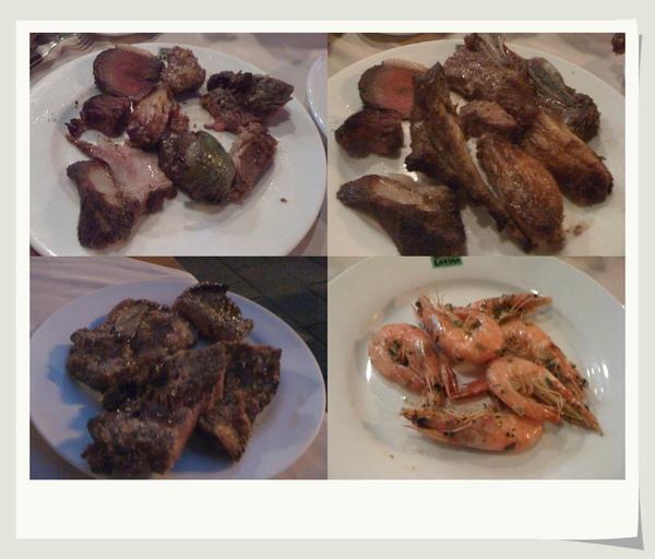 【Latina】吃烤肉