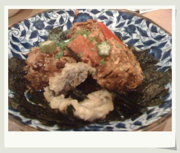 【隱竹】脆皮豆腐