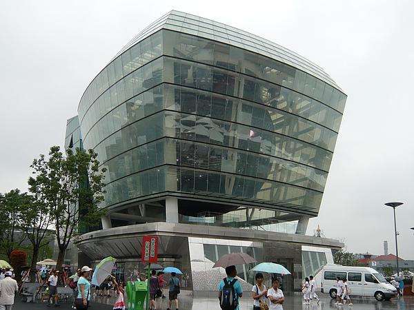 世博-台灣館