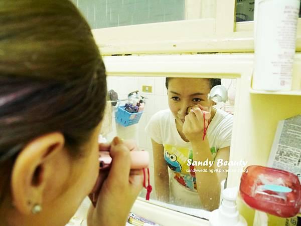 『保养_脸』林三益洗脸也有专用刷具..夏天清洁超方便