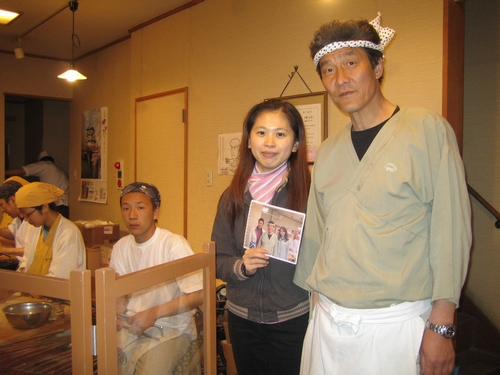 林志玲也來過的手工餅店