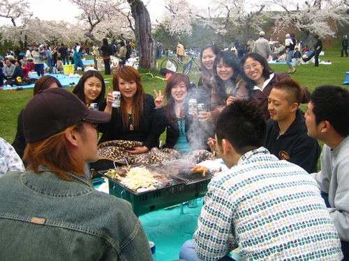 人超好的日本年輕人