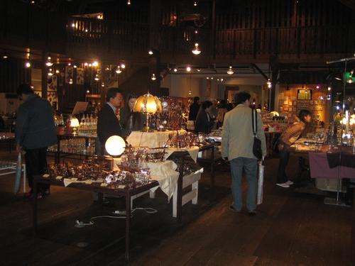 小樽音樂盒館