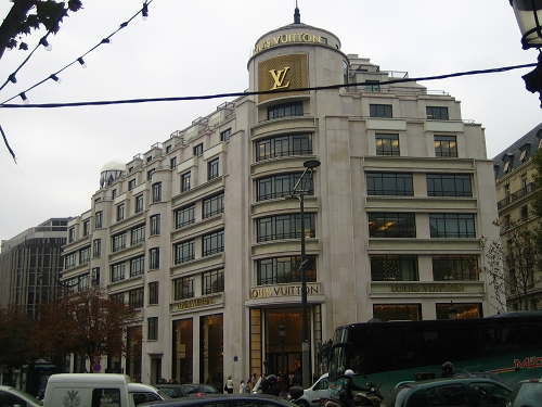 LV旗艦店