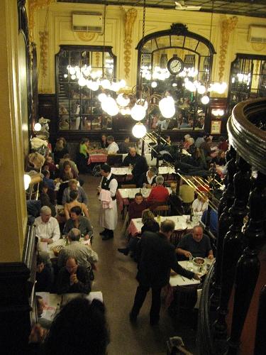 卡齊爾食堂