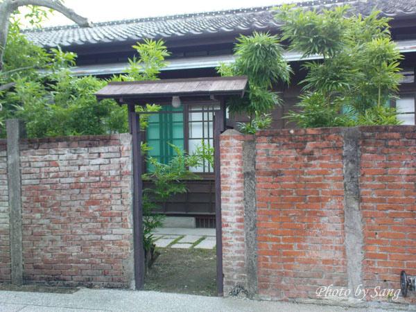 蕭如松藝術園區