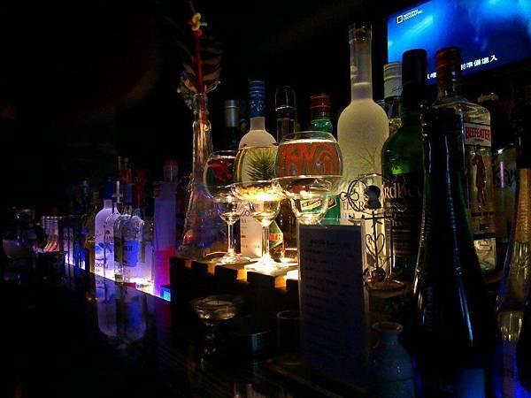 宜蘭 boss bar