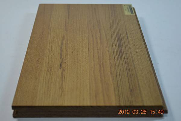 緬甸柚木多拼複合厚單片300條5寸X5分X3尺