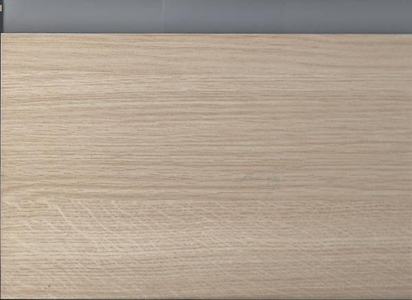 超耐磨細緻紋碳化系列地板波斯白橡NF03