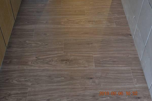 美耐板碳化超耐磨地板 天然紋系列-布魯塞爾