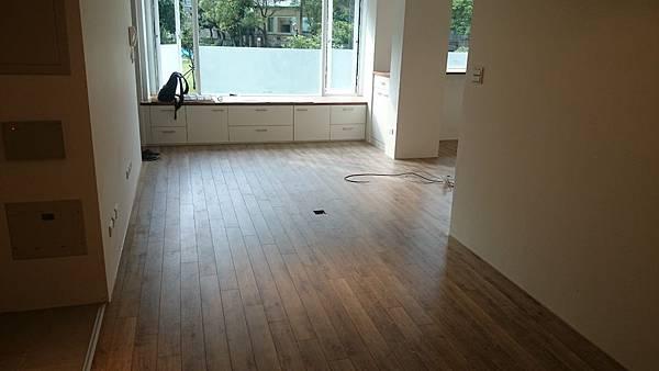 Robina超耐磨地板聖母峰橡木O116RC00