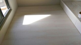 超耐磨地板 碳化基材 同步天然紋系列 白沙灣 (2)