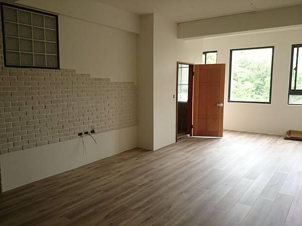 超耐磨地板 小浮雕系列 新峇離島 (3)