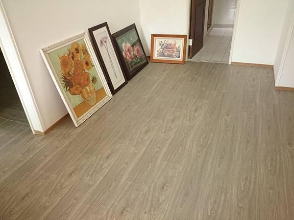 超耐磨地板 同步立體紋系列 安地斯