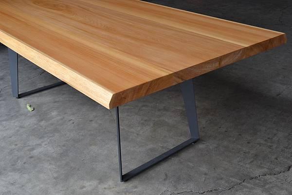 香柏木桌板,(灰)黑鐵腳架 (3).JPG