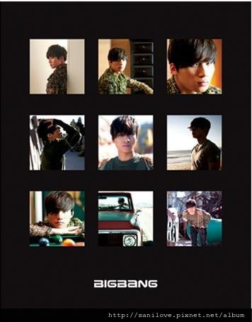 I. 2011 BIGBANG MV MAKING FILM - 大聲