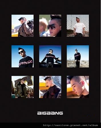 J. 2011 BIGBANG MV MAKING FILM - 太陽