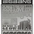 BIG BANG VOL.2 REMEMBER