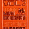 Second Live Concert - The Great DVD