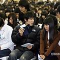 20080219 TOP檀國大學入學式 04