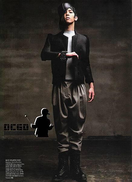 200810 Numero Korea 14