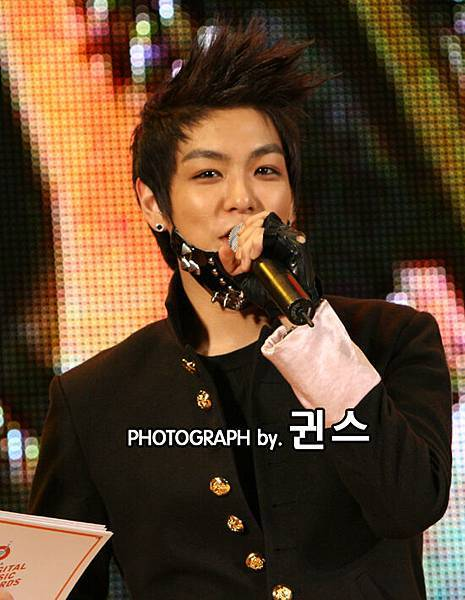 20081208 Cyworld Digital Music Award 02