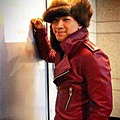 20081207 in SBS Inkigayo Backstage 太陽 01