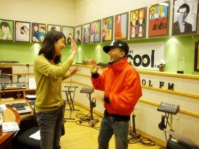 20091118 Tae Yang - KBS Cool FM Radio 01.jpg