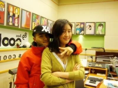 20091118 Tae Yang - KBS Cool FM Radio 02.jpg