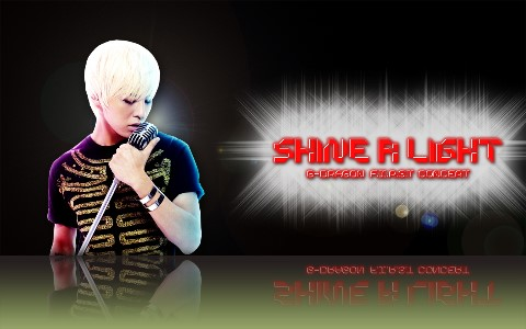 shine a light g-dragon concert wallpaper 480.jpg