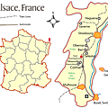 alsace-france-map