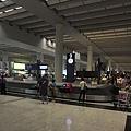 赤蠟角機場行李轉盤