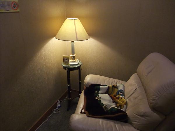 貴賓室小房間