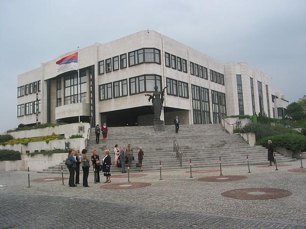 斯洛伐克國會