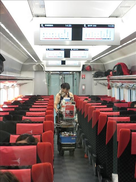 N'EX座位
