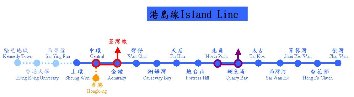 000港島線路線圖.bmp
