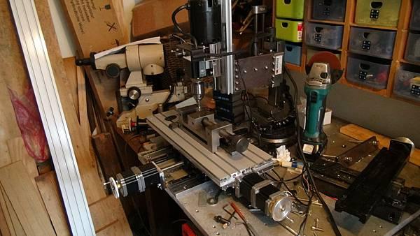 CNC銑床 DIY-2-25.JPG