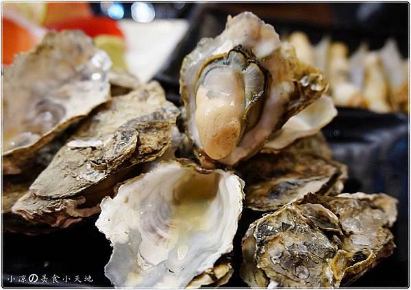 1445337005 1457017785 n - (熱血採訪)黃昏市場內驚見海底珍味活跳跳上桌。真實呈現大海的鮮/甜/美。另類居酒屋燒烤/日式料理/鍋物/酒類,美味料理任你選