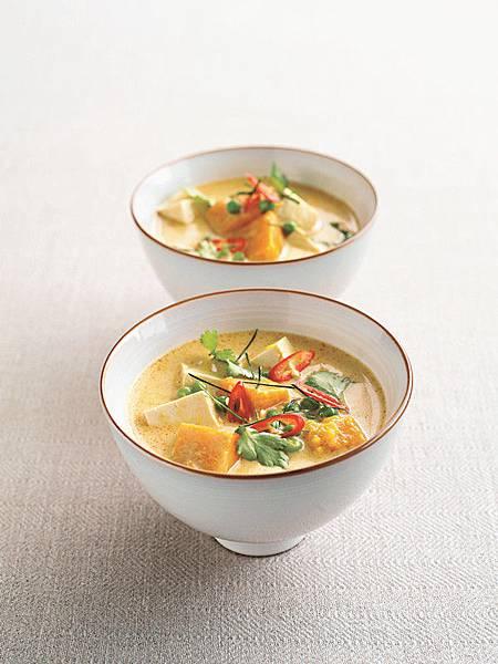 Butternut Squash Curry_副本