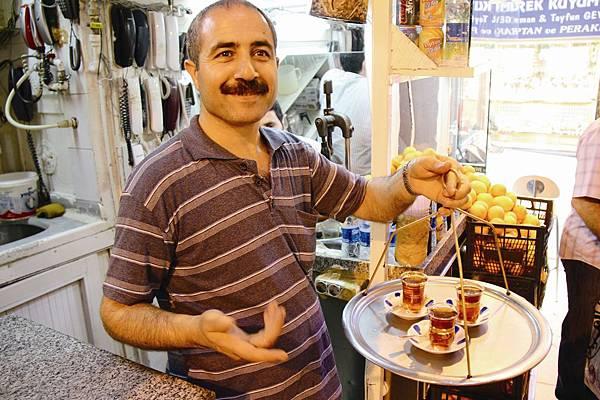 土耳其茶.JPG