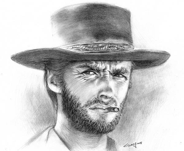 Clint Eastwood-1