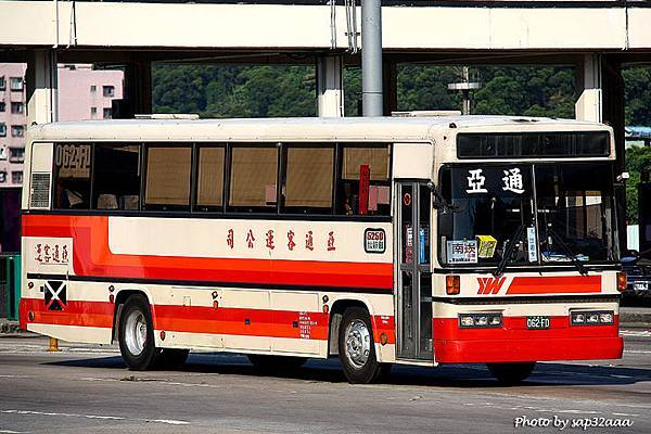 亞通客運 台北=南崁 062-FD